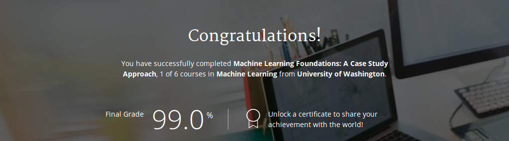 coursera machine learning quiz 1
